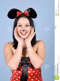cute mouse makeup 2020 ideas pictures