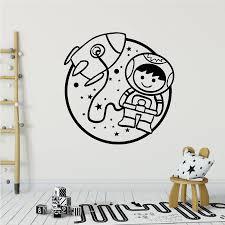 Child Wall Decals Baby Animals Shark Design Safari Levtex Boy For Bear Vamosrayos