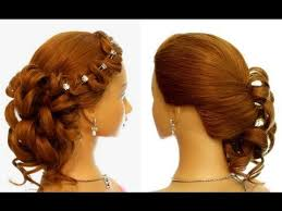 long hair updo hairstyles