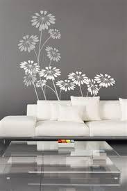 40 Flower Wall Decals And Murals Ideas Flower Wall Decals Wall Decals Flower Wall