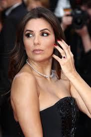 celebrities rock edgy makeup looks