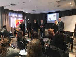 Banco Nación presentó en James Craik sus nuevas líneas de créditos |  Córdoba Interior Informa