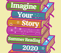 Summer Reading 2020: Imagine your Story | Schlow Centre Region Library
