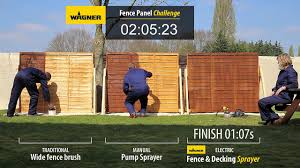 Wagner Fence Decking Sprayer 460w 240v Youtube