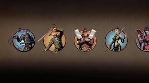 Shadow Fight 2 - Gate of Shadows battle ...