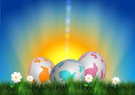 Prawdziwie radosnych Świąt Wielkiej Nocy! • Paker Lab