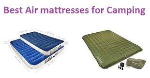 top 15 best air mattresses for cing