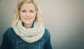 Megan Burns talks Adoption, Unicorns, and Eating Your Own Teeth
