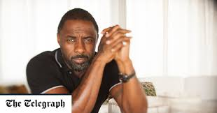 Idris Elba: 'I'm probably the most famous Bond actor in the world'