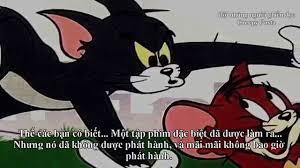 Tập phim Tom & Jerry kinh dị bị cấm chiếu trên toàn thế giới ...