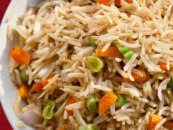 Basmithi fried rice
