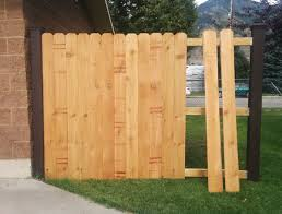 Fence Az Trex Composite Posts Ornamental Panels