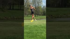 Addie Martin Massillon Ohio class 2018 - YouTube