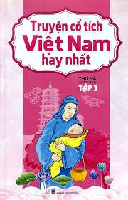 Sách Truyện Cổ Tích Việt Nam Hay Nhất (Tập 3) - FAHASA.COM