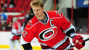 Canes captain Eric Staal should be game-ready by next season ...