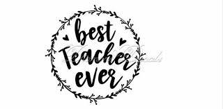 Teacher Decals Teacher Life Vinyl Car Decal Or Mug Wine Glass Etsy