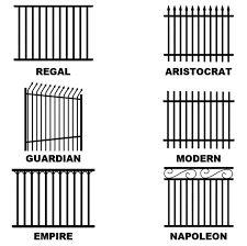 Ornamental Fence Panel Special Order