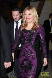 Full Sized Photo of kelly clarkson adele sony music grammy after party 07 |  Photo 2809904 | Just Jared