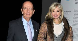 Hilary Geary Ross: 5 Facts about Wilbur Ross' Wife