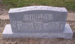 """Sarah """"Addie"""" Richardson Shields (1883-1962) - Find A Grave Memorial"""