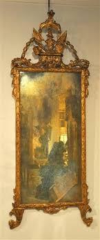 mirror antique mirror mirror
