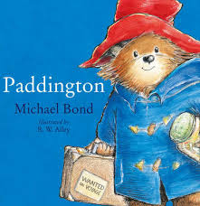 Paddington by Michael Bond, R. W. Alley | Waterstones