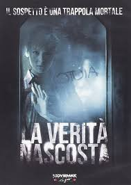 La Verita' Nascosta (Ex-Rental): Amazon.it: Martina Garcia, Quim ...