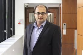 Pratik Shah   International Private Patients - GOSH