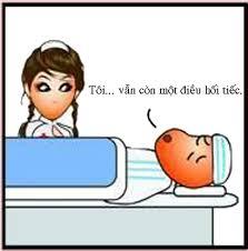 Bi hài chuyện hấp hối - Giáo dục Việt Nam