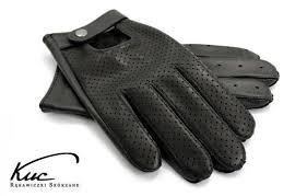 men s leather gloves car driving gloves