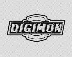 Digimon Decal Etsy