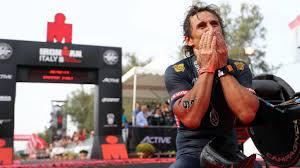 Alex Zanardi straordinario: quinto assoluto e record mondiale ...