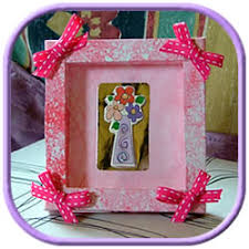 picture frame craft ideas with free
