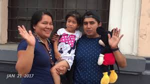 1 Second a Day: Lima, Peru - YouTube