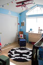 Toy Story Baby Boy S Room Traditional Kids Denver By Living Lullaby Designs