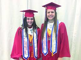 Abigail Jones, Sarah Heilman Wheeling Park High's Valedictorian ...
