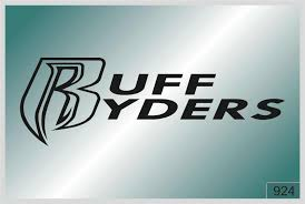 For Ruff Ryders 2 Pcs Stickers High Quality Decals Different Colors 924 Car Stickers Aliexpress