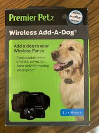 Premier Add A Dog Dog Collar Gif0016918 For Sale Online Ebay