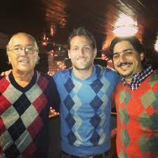Who is Bachelor Juan Pablo Galavis' family?Ok! Here's the ...