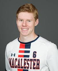 Clayton Smith - Men's Soccer - Macalester College Athletics