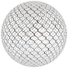 Chain Link Iron Wire Fence Texture Woven In Diamond Shape Texturecan