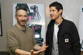 Ad Rock and Mike D of the Beastie Boys Share Wild Stories on ...