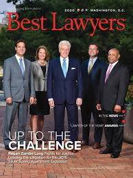 Best Lawyers in D.C. 2020 by Best Lawyers - issuu