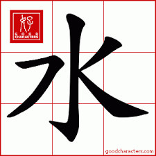 chinese alphabet letter k in chinese