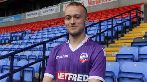 Supporter to fulfill his Aaron Wilbraham tattoo pledge - News - Bolton  Wanderers