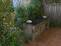 Gardening Fence Paling Compost Bin Ep 26 26 07 2013 Video Home And Garden Tv Compost Compost Bin