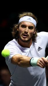 ATP Open 13 Provence 2020, Round of 16: Stefanos Tsitsipas vs ...