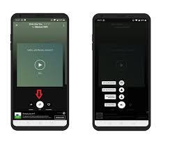 zedge create custom ringtone