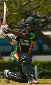 Another 50 for Leon Johnson in T&T T20 tournament - Stabroek News