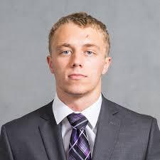 Dustin Harris - Football - Loras College Athletics